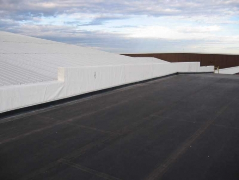 Menards Dc Commercial Rubber Roofing In Eau Claire Wi