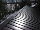 Standing Seam - Winter