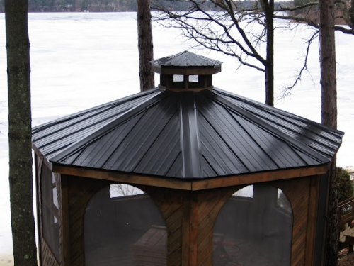 Eau Claire Roofing Co